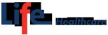 Life Med Hospital Logo